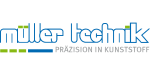 Müller Technik Logo