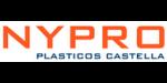 Nypro Plasticos Castella Logo